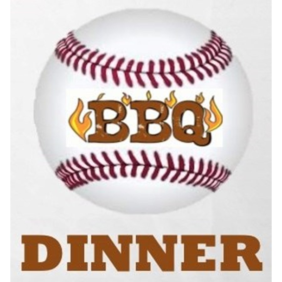 BBQ Dinner - Individual Ticket